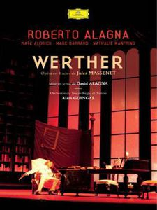 Massenet: Werther [Import]