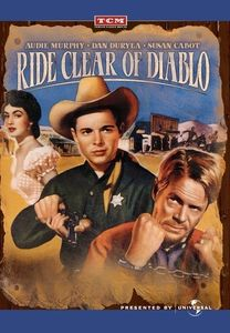 Ride Clear of Diablo