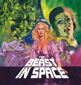 The Beast in Space (Original Motion Picture Score)