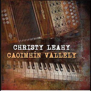 Christy Leahy & Caoimhin Vallely