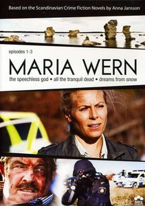 Maria Wern: Episodes 1 - 3