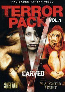 Palisades Tartan Terror Pack
