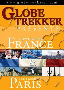Globe Trekker: France Paris