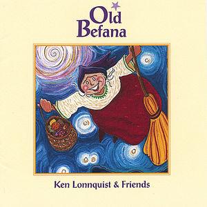 Old Befana
