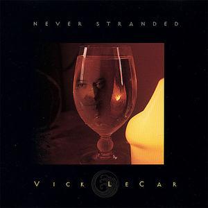 Never Stranded (Feat. Joe Lynn Turner)