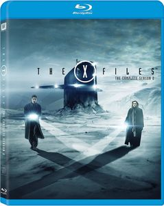 The X-Files: The Complete Season 2