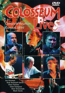 Complete Reunion Concert 1994 [Import]