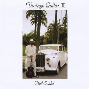 Vintage Guitar 2
