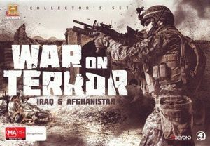 War on Terror: Iraq & Afghanistan Collectors Set [Import]