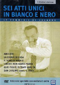 6 Atti Unici in Bianco E Nero (Sp.Ed.) [Import]