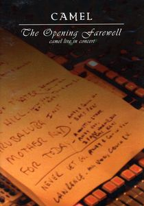 Opening Farewell: Live at Catalyst [Import]