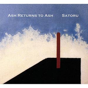 Ash Returns to Ash