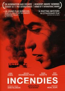 Incendies [Import]
