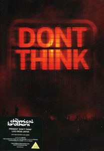 Don't Think [Import]