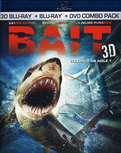 Bait 3D
