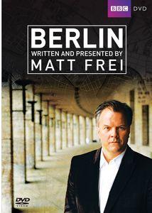 Berlin (DVD) [Import]