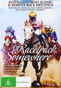 Racetrack Somewhere [Import]