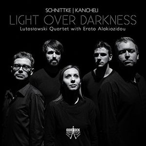 Schnittke /  Kancheli: Light Over Darkness