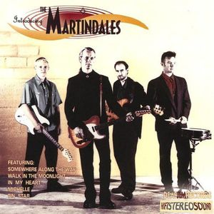 Introducing the Martindales