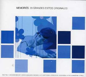 Memories-20 Original Greatest Hits [Import]