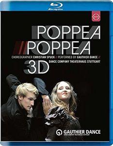 Poppea /  Poppea