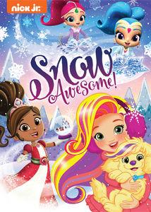 Nick Jr: Snow Awesome