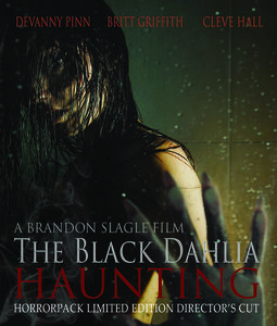 Black Dahlia Haunting