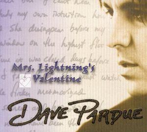 Mrs Lightning's Valentine