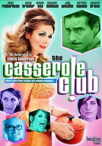 The Casserole Club