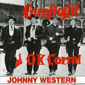 Gunfight At O.k. Corral