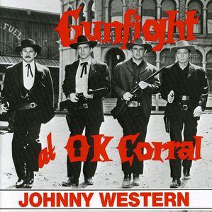 Gunfight At O.k. Corral
