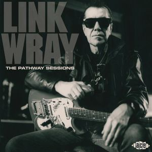 The Pathway Sessions [Import]