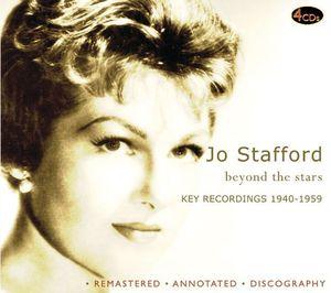 Beyond the Stars Key Recordings 1940-1959