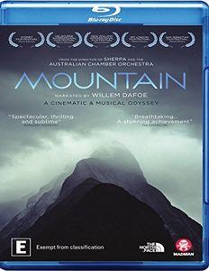 Mountain [Import]