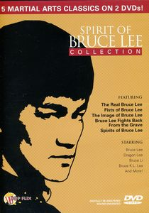 Spirit of Bruce Lee Collection