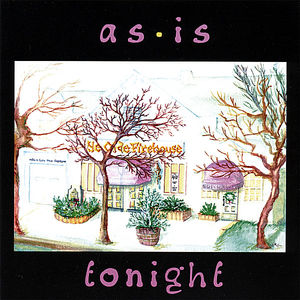 As-Is Tonight