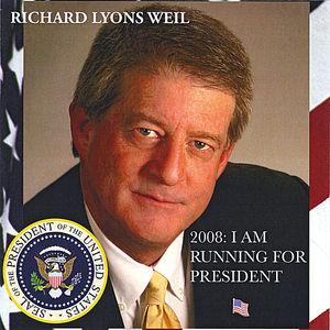 2008: I Am Running for President