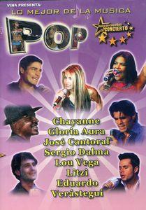 Mejor De La Musica Pop, Vol. 228