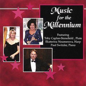 Music for the Millennium