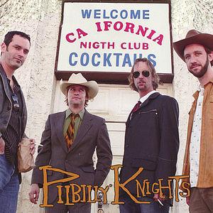 California Nigth Club