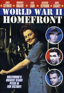 World War II Homefront