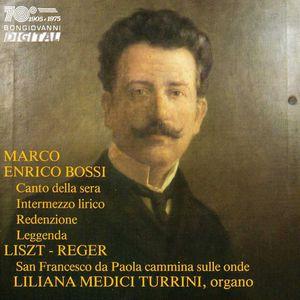 Canto Della Sera /  Intermezzo Lirico
