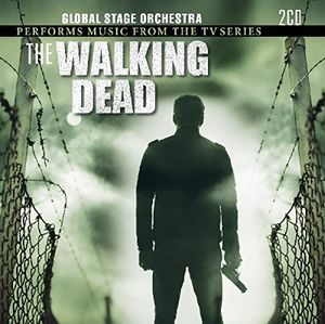Music From The TV Series The Walking Dead [Import]