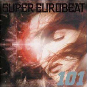 New Super Eurobeat, Vol. 101 [Import]