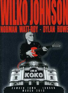 Live at Koko