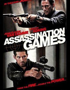 Assassination Games (2011) [Import]