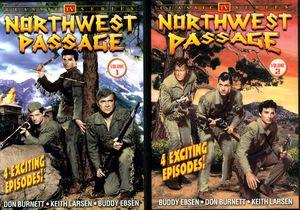 Northwest Passage: Volumes 1 & 2