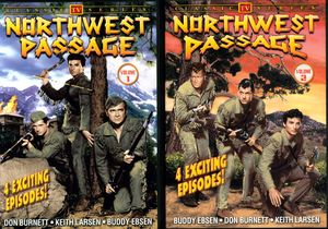 Northwest Passage: Volumes 1 & 2