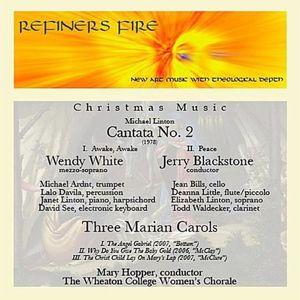 Christmas Music Cantata No. 2