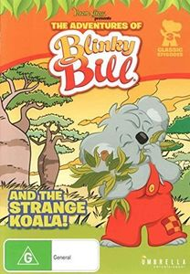 Blinky Bill & The Strange Koala [Import]
